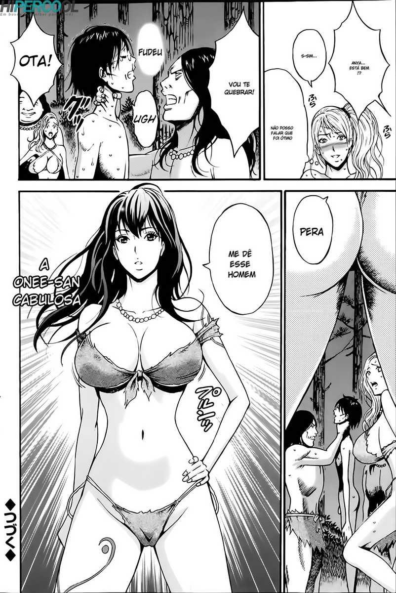 nerd-na-pre-historia-manga-hentai