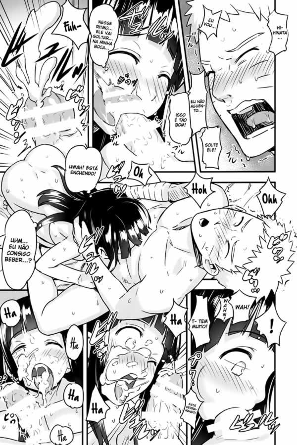 naruto hentai - naruto attaka 1