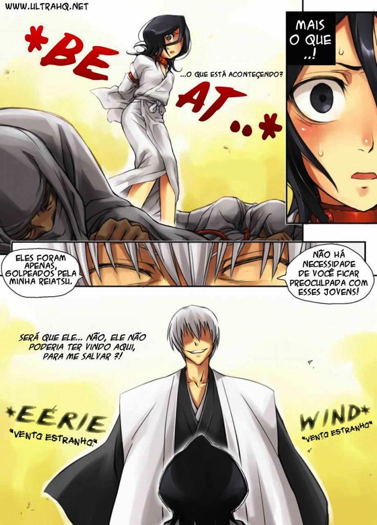 Please, that Hentai rukia think, that